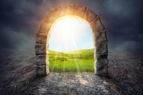 Brána k pokoju v duši! Vstúpte do kráľovstva Psychomágie