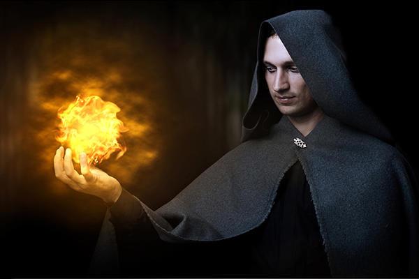 Čarodejníci 4 živlov. Akí sú a v čom spočíva ich sila?