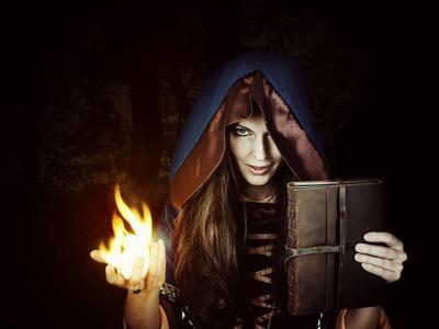 Treba mať na mágiu talent? Sú parapsychické schopnosti vrodené? A môže kúzlo vyjsť úplne opačne?