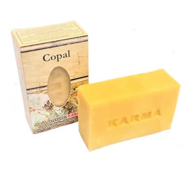 Magické mydlo Kopál