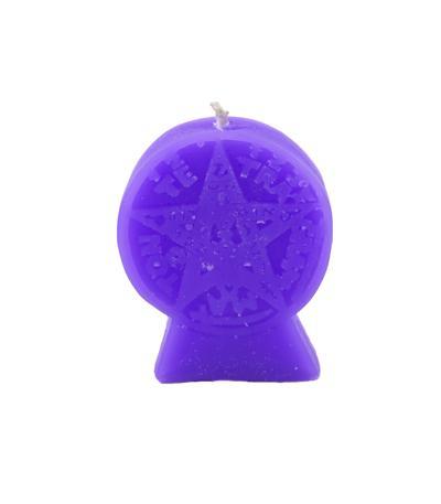 Svieca Pentagram/ Tetragrammaton