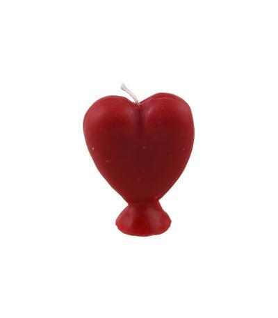 Svieca Srdce