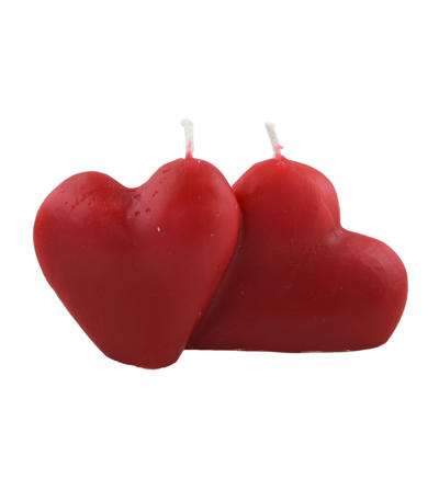 Svieca Srdce k srdcu