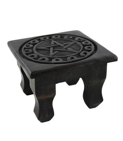 Čarodejnícky stolík na oltár