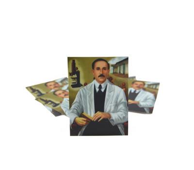 Kartička Dr. Hernandez