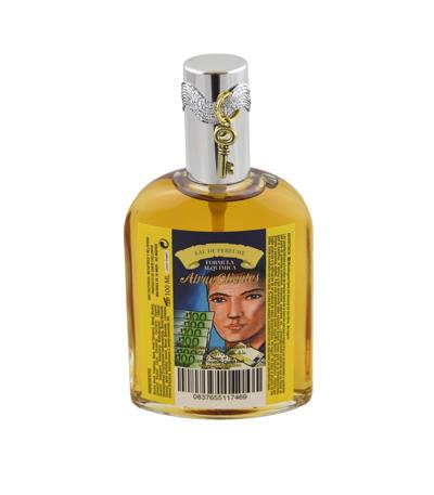 Magický parfém Pritiahni klientov