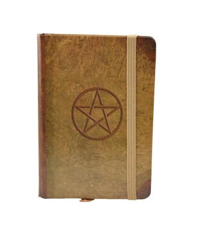 Notes Pentagram