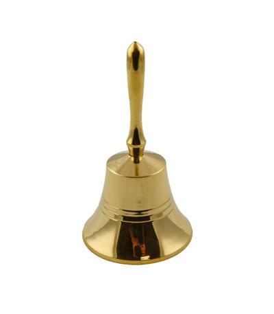 Oltárny zvonec zlatý