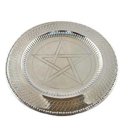 Tanier Pentagram