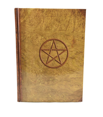 Zápisník Pentagram