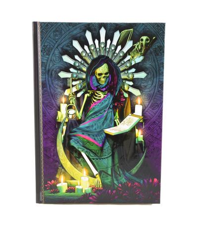 Zápisník Santa Muerte
