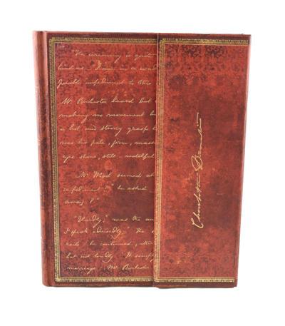 Zápisník Tajomné písmo
