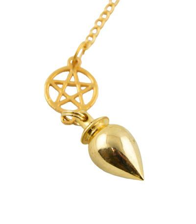 Kyvadlo Pentagram