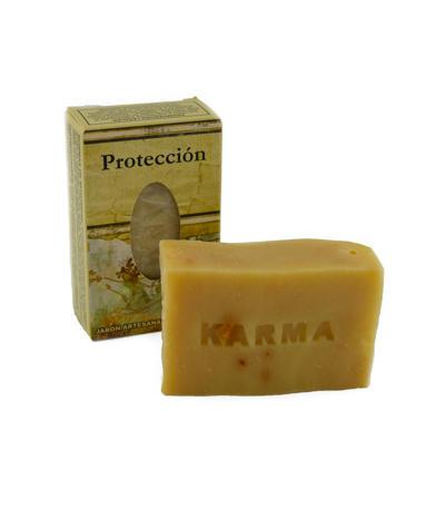 Ritualizované mydlo Ochrana