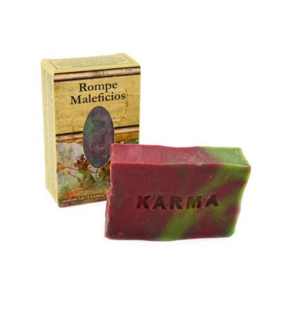 Ritualizované mydlo Prelom kliatby