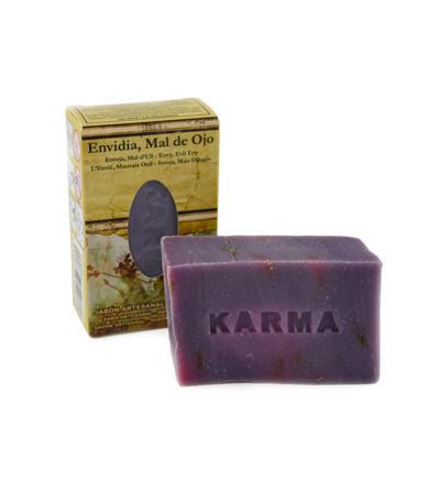 Ritualizované mydlo proti Závisti a urieknutiu