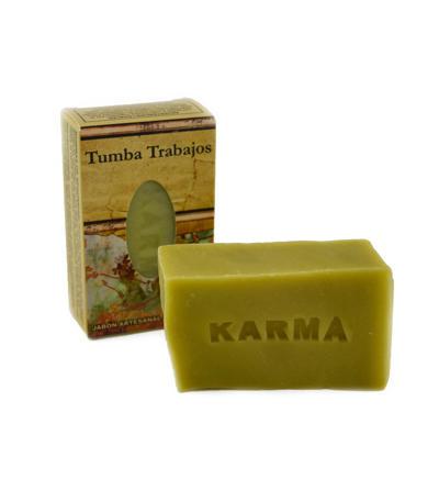 Ritualizované mydlo Zruš kúzlo