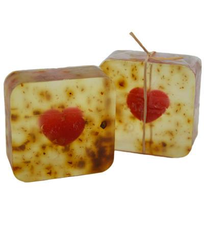 Santerijské milostné mydlo