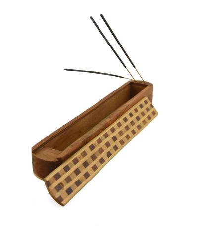 Box na vonné tyčinky Etno