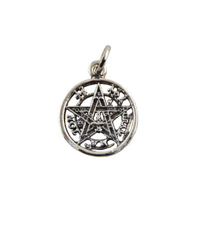 Tetragrammaton strieborný
