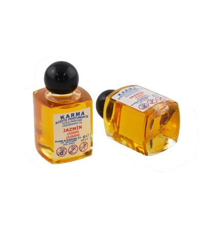 Aróma olej Jazmín