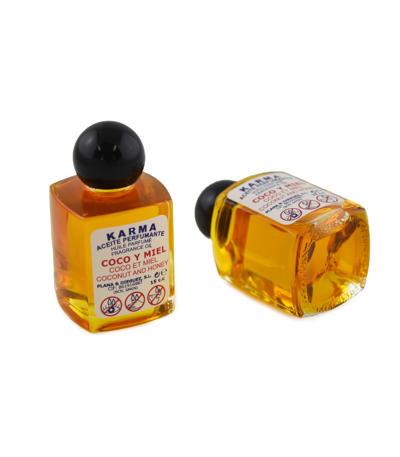 Aróma olej Kokos a med