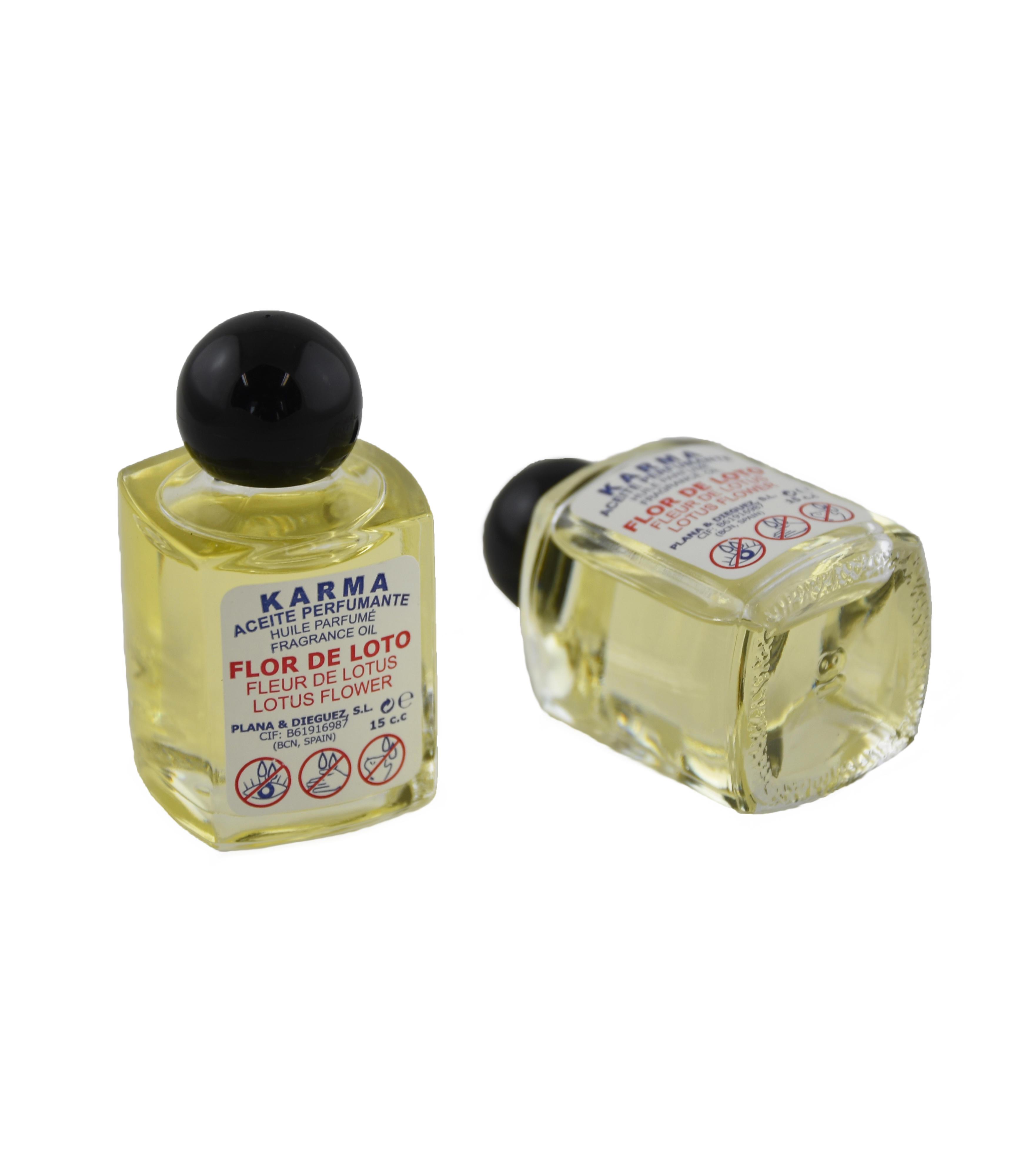 7da7d365fa7e Aróma olej Lotosový kvet