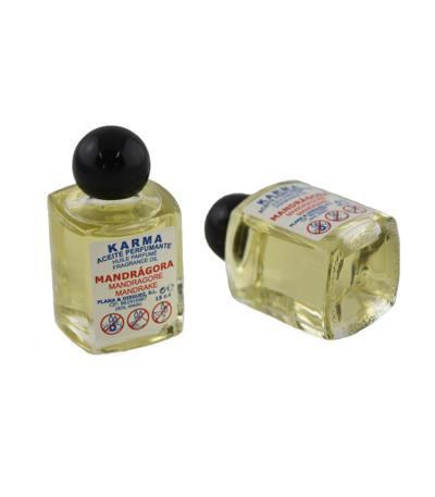 Aróma olej Mandragora