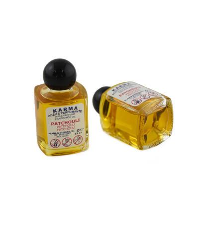 Aróma olej Pačuli