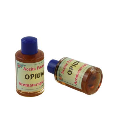 Esenciálny olej Opium