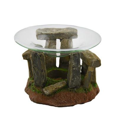 Vonná lampa Stonehenge