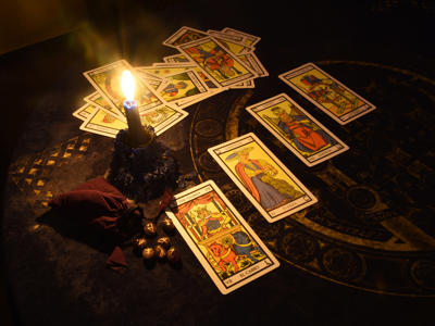 Diaľková konzultácia k mágii